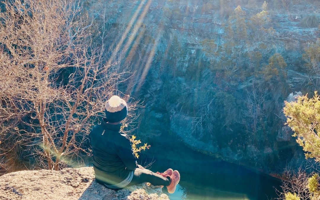 How to Camp at Pedernales Falls State Park
